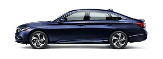 Accord Sedan EX-L 1.5T