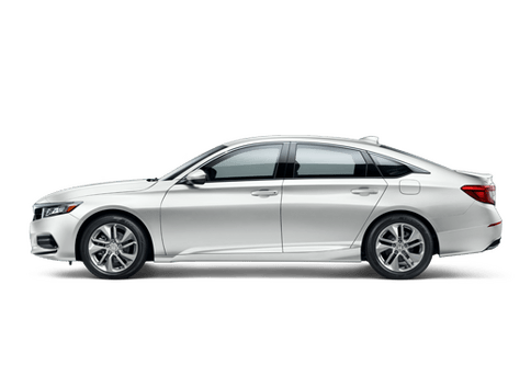 New Honda Accord Sedan in Rocky Mount
