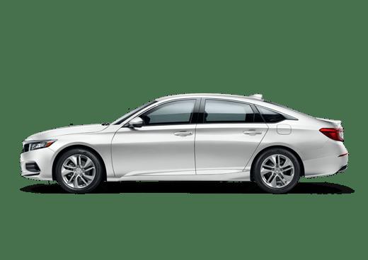 New Honda Accord Sedan near Salisbury