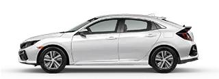 Civic Hatchback LX