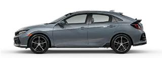 Civic Hatchback Sport Touring CVT