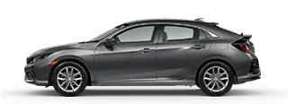 Civic Hatchback EX