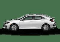 New Honda Civic Hatchback at Avondale