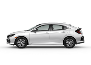 Honda Civic Hatchback Specials in Rocky Mount