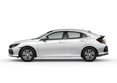 New Honda Civic Hatchback in Meridian