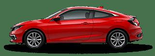 Civic Coupe EX