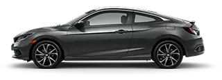 Civic Coupe Sport Manual