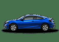 New Honda Civic Coupe at Avondale