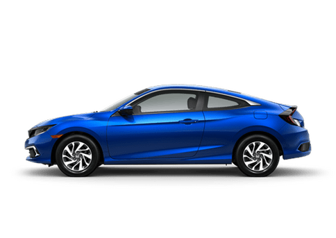 New Honda Civic Coupe in Moncton