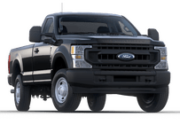 New Ford Super Duty F-250 SRW at Fallon
