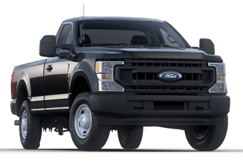 New Ford Super Duty F-250 SRW in Pampa