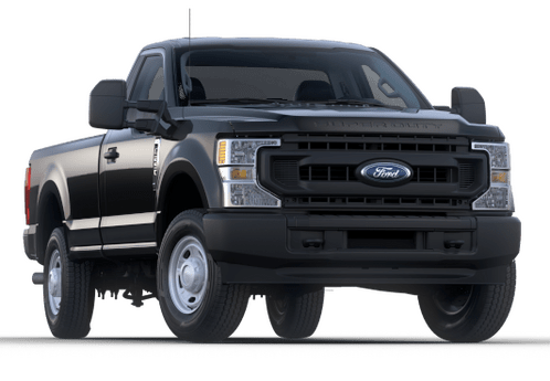 New Ford Super Duty F-250 SRW in Weslaco