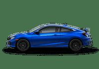 New Honda Civic Si Coupe at Avondale