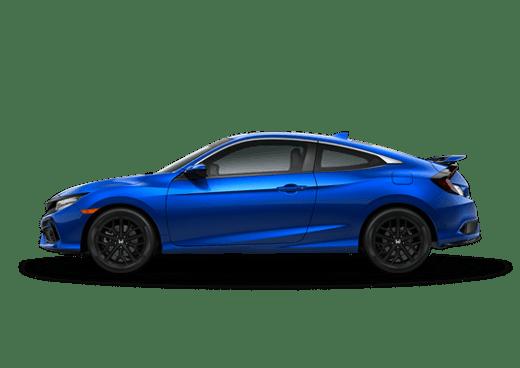 New Honda Civic Si Coupe near Salisbury