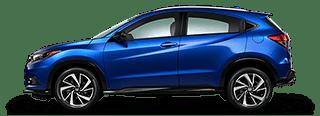 HR-V Sport 2WD