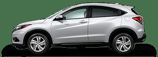 HR-V EX 2WD