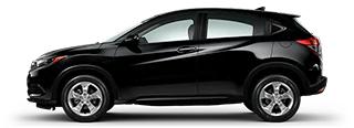 HR-V LX AWD
