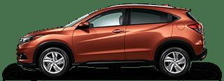 HR-V EX-L 2WD