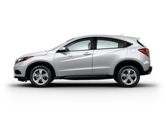 New Honda HR-V at Ponce