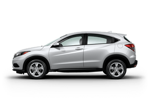 Honda HR-V Specials in Rocky Mount