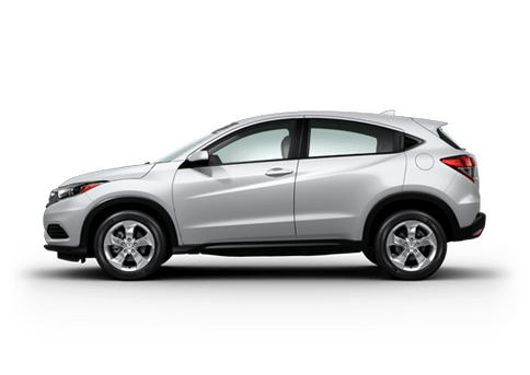 New Honda HR-V in Moncton