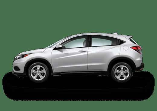New Honda HR-V near Salisbury