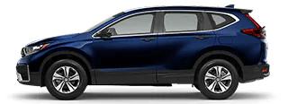 CR-V LX AWD
