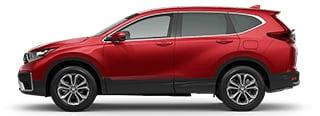 CR-V EX-L AWD