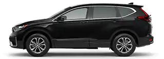 CR-V EX 2WD