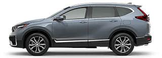 CR-V Touring 2WD