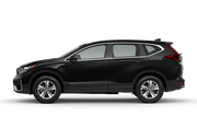 New Honda CR-V at Jacksonville