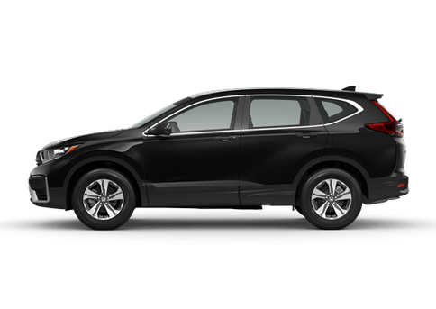 New Honda CR-V in El Paso