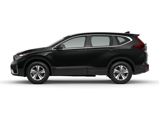 New Honda CR-V in West Burlington