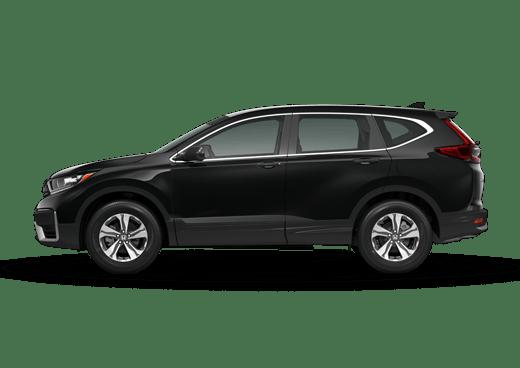 New Honda CR-V near Salisbury