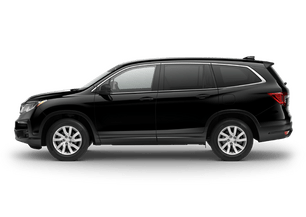 Honda Pilot Specials in Rocky Mount