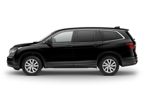 New Honda Pilot in Meridian