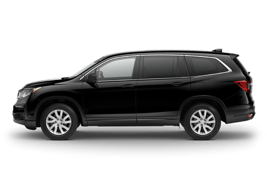 New Honda Pilot in West Burlington