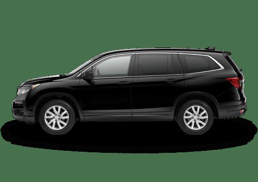 New Honda Pilot near Salisbury