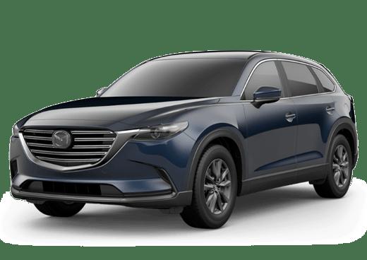 New Mazda CX-9 Santa Fe, NM