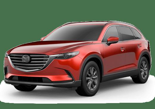 Mazda CX-9 FWD Grand Touring