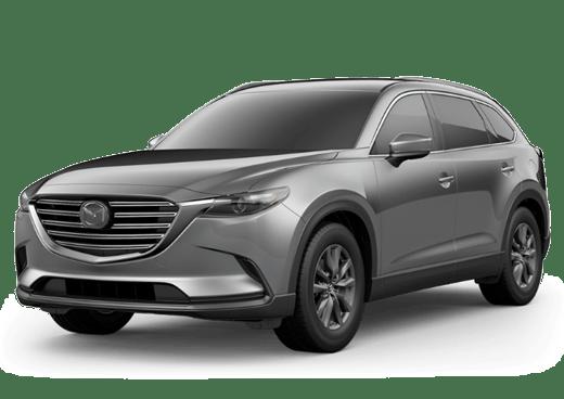 Mazda CX-9 AWD Signature