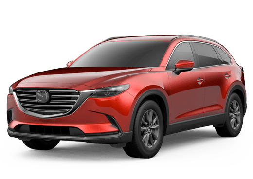 Mazda CX-9 AWD Grand Touring