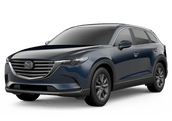 New Mazda CX-9 at Midland