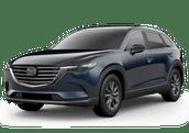 New Mazda CX-9 at Midland