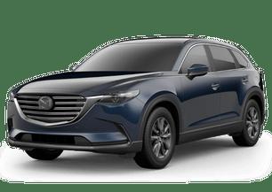 Mazda CX-9 Specials in Amarillo