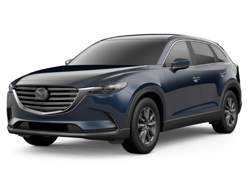 New Mazda CX-9 in Brookfield