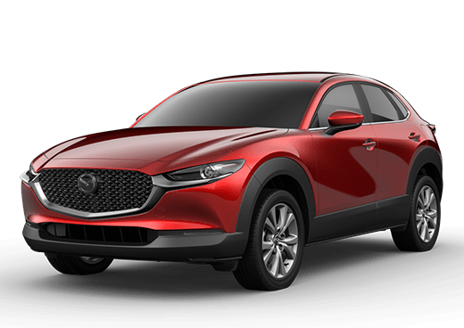 Mazda CX-30 FWD w/Preferred Package