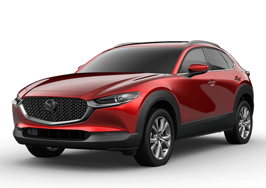 Mazda CX-30 FWD w/Premium Package