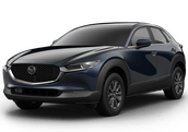 New Mazda CX-30 at Midland