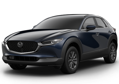 New Mazda CX-30 in Brookfield